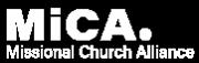 mica logo-white